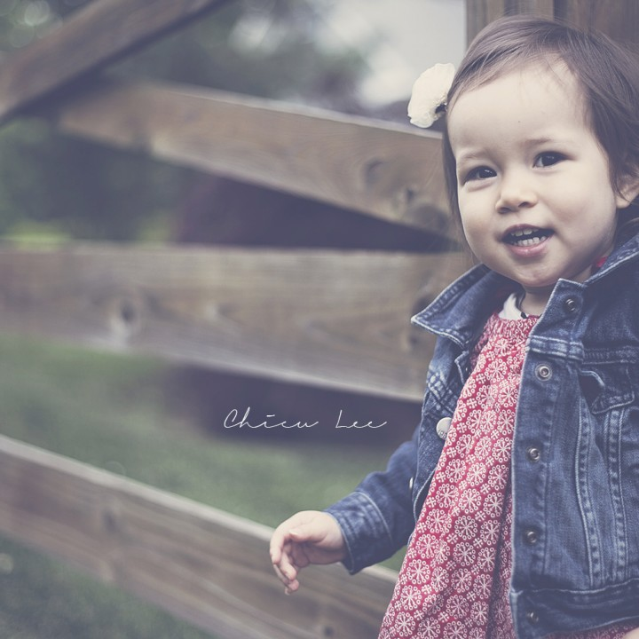 Izzy's Mother's Day Portraits | Clifton Virginia Baby Photographer