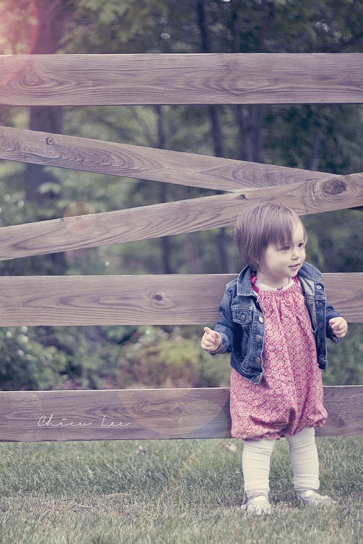 Northern Virginia Baby Photographer