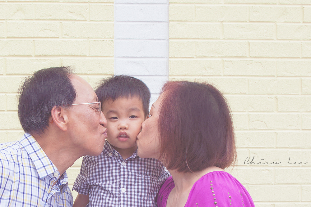 Fairfax Virginia Family Photographer