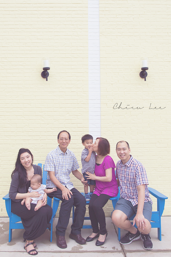 Fairfax Virginia Family Photographer