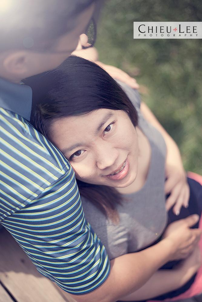 Fairfax Maternity Portrait Photographer