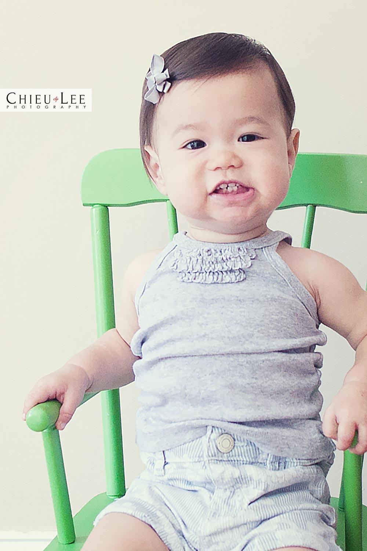 Fairfax Baby Photographer