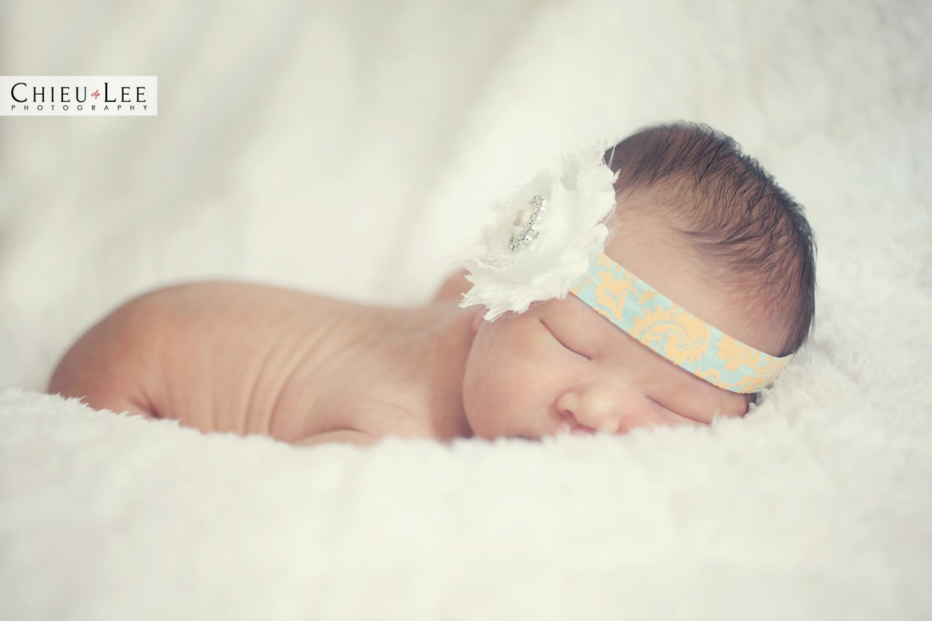 Merrifield Newborn Baby Photographer