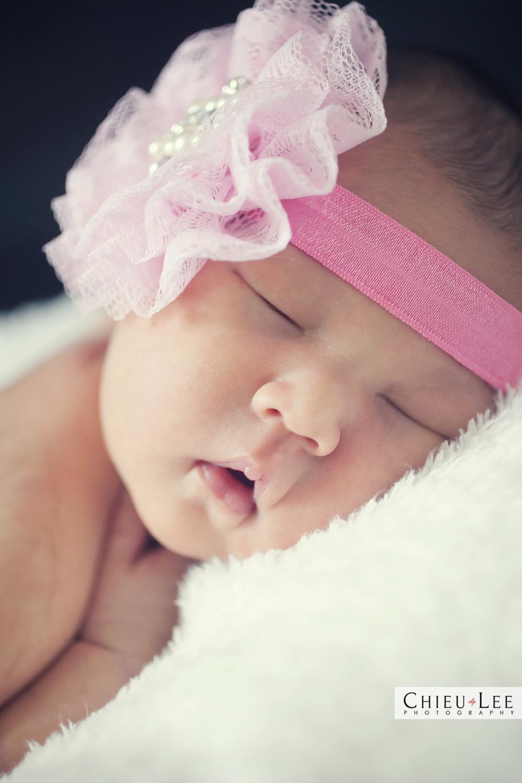 Merrifield Newborn Baby Photographer