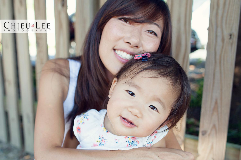 Fairfax Family Photographer