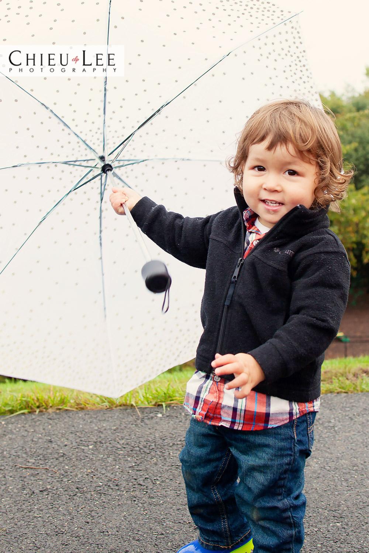 Fairfax Children Photographer