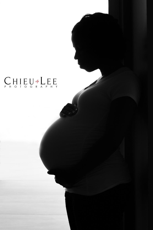 Fairfax Virginia Maternity Photographer