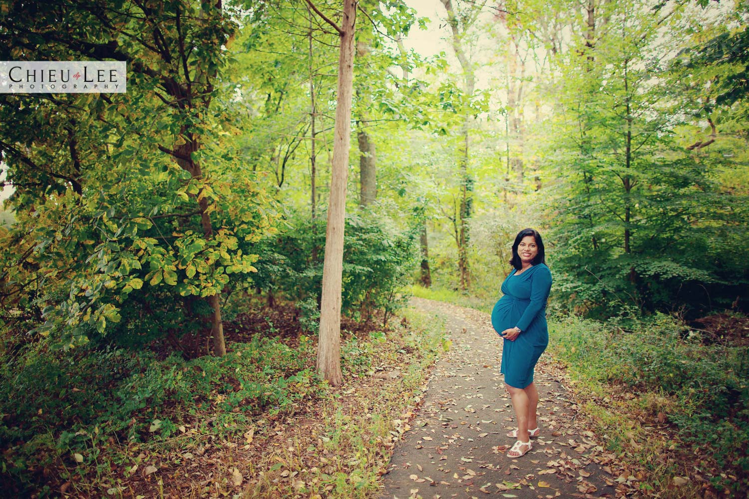 Chantilly Maternity Photographer