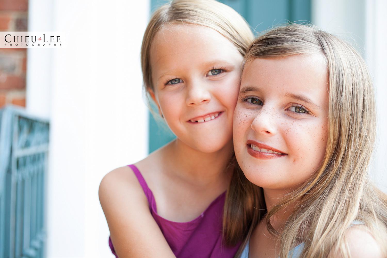 Virginia Children Photographer