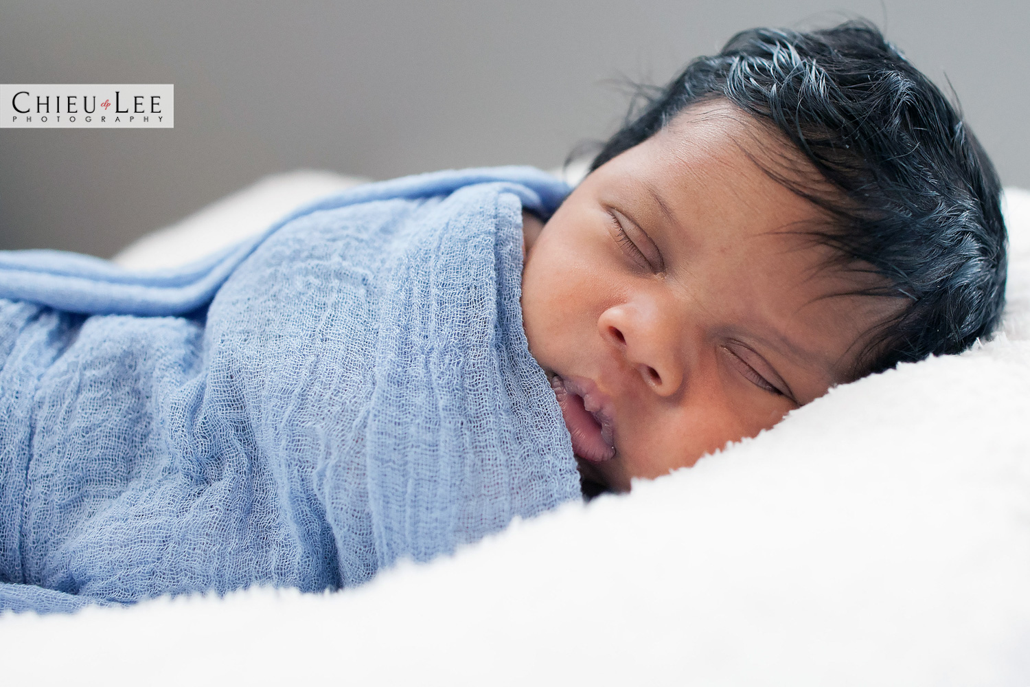 Fairfax Virginia Newborn Baby Photographer