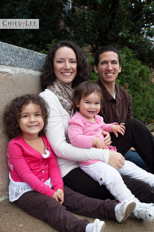 Virginia Family Portrait Photographer
