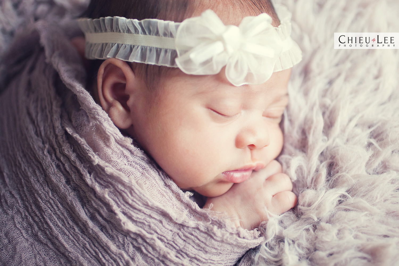 Fairfax Virginia Newborn Photographer