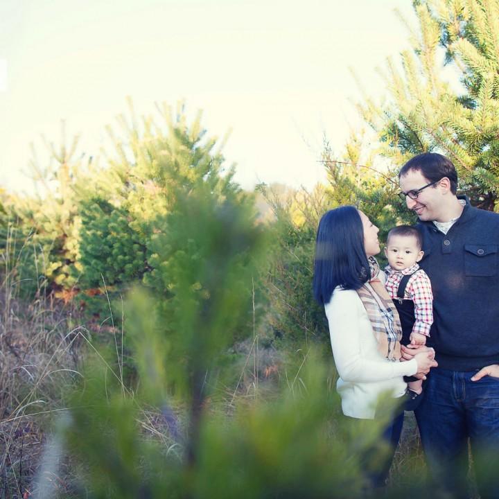 Vizcaino Family | Ticonderoga Farms Virginia
