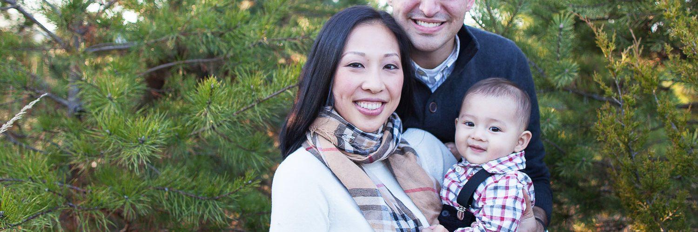 Vizcaino Family Portraits at the Ticonderoga Farms in Virginia | Family Photographer