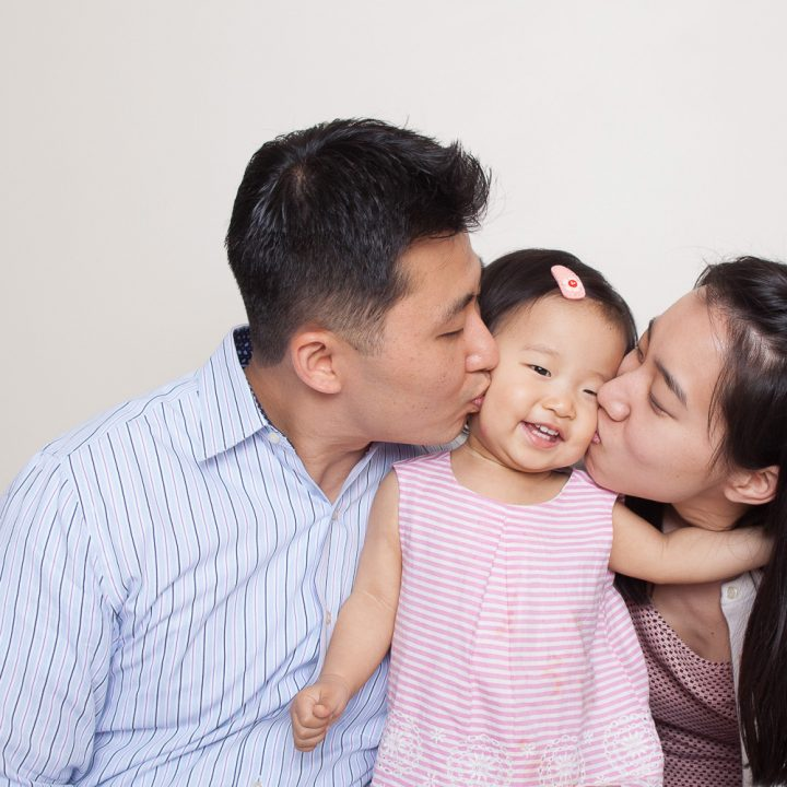 Rhee Family Portraits | Fairfax Northern Virginia