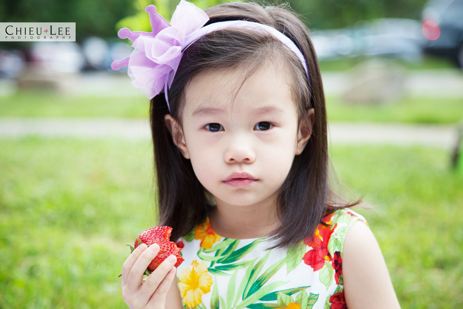 Chieu Lee Children Portraits