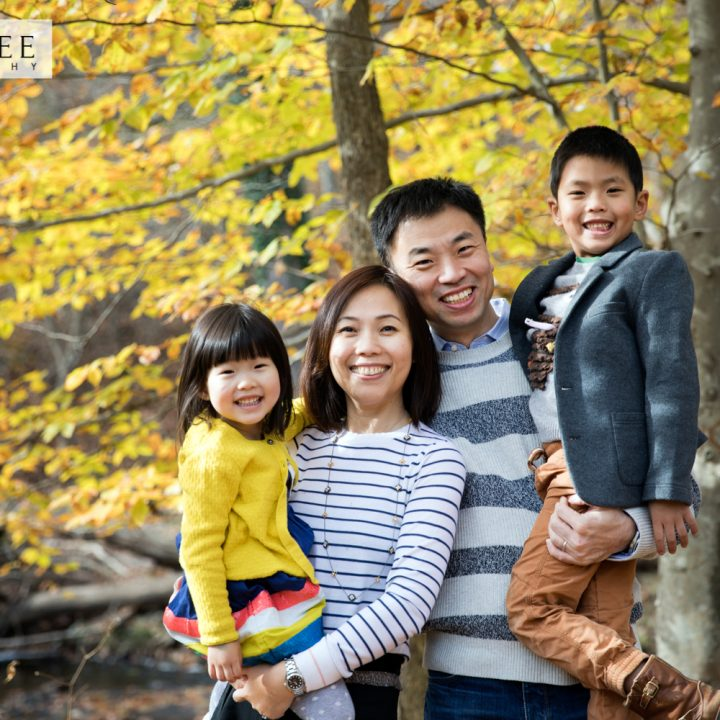 Book your family session now! | Fairfax Family Photographer