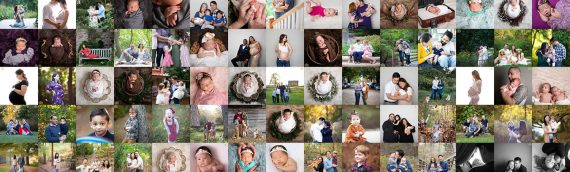 Best of 2020 | Northern Virginia Newborn, Maternity and Family Photographer